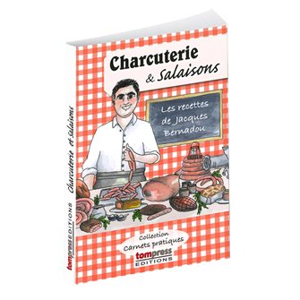 Book - Charcuterie et salaisons (Charcuteries and salting)